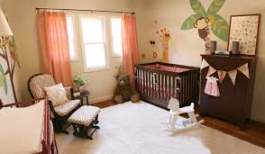 lovely nursery glider rocking chair decorating ideas gallery in