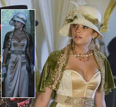 Pretty Liars Costumes Halloween Pretty Liars U201cgrave U201d Fashion Season 4 Episode 13