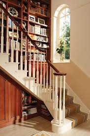 Banister And Spindles Tired Of Your Scruffy Old Staircase Making It A Star Attraction