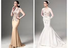 wedding dress designer indonesia the kebaya fashion a timeless elegance