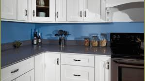black appliances kitchen design kitchen favorite white kitchen cabinets grey backsplash