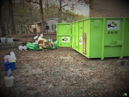 bin there dump that birmingham dumpster rental info birmingham