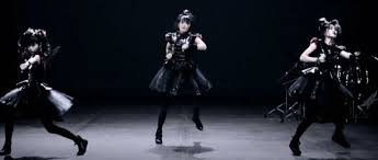imagenes gif karate babymetal karate music video gifs hxchector com