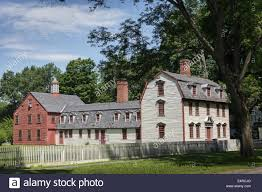 dwight house old deerfield aka historic deerfield massachusetts
