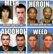 Crack Addict Meme - before after drugs meme after best of the funny meme