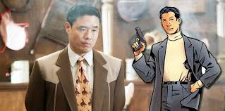 Randall Park Ant Man And The Wasp Cast Adds Randall Park As A Shield Agent