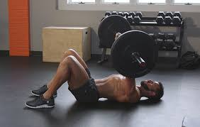 Phil Heath Bench Press 5 Ways To Bench Press Without A Bench Upper Body Chest Workouts