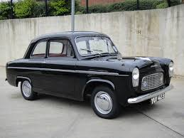 ford opal ford prefect 100e 1956 requires work http classiccarsunder1000