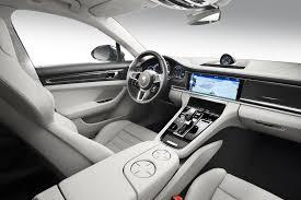 Porsche Panamera Interior - 2017 porsche panamera turbo s interior images 2017carsphoto com