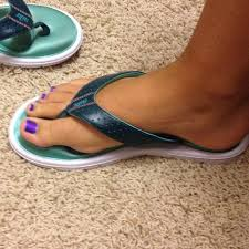 Nike Comfort Flip Flop 67 Off Nike Shoes Mint Green Nike Comfort Footbed Flip Flops