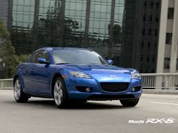 mazda rx8 2007 mazda rx 8 information and photos zombiedrive