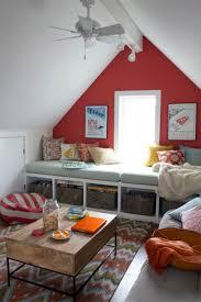 Beach House Designs 20 Upstairs U0026 Attic Bedroom Interiors Full Home Living