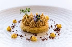 l esprit cuisine gastronomic restaurant gordes l esprit des romarins