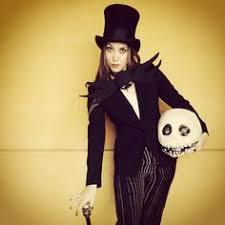Jack Skellington Halloween Costume Inspiration Halloween Theglambition Tim Burton U0027s Jack