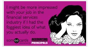 national accounting day money accounting principals ecard