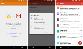 best email apps for android one of my best apps email apps on my iphone debuts on android