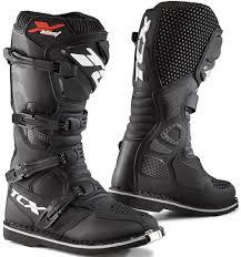motorcycle track boots tcx track evo waterproof motorcycle boots enduro u0026 motocross amano