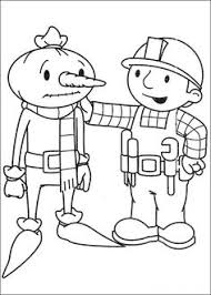 construction tools coloring pages bob the builder preparing tools coloring page kids coloring