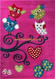 tapis de chambre enfant tapis pour chambre d enfant birdy