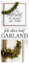 25 unique leaf garland ideas on pinterest autumn ideas fall