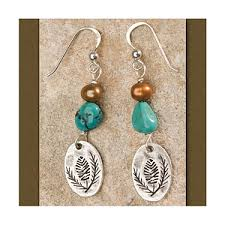 whispers earrings big sky pinecone whispers earrings my style jewelry
