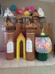 kindergarten halloween party ideas my daughters candyland castle my life captured pinterest