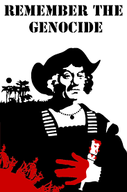 socialism or your money back columbus day celebrating the