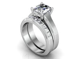 wedding rings dallas princess cut diamond wedding ring dallas shapiro diamonds