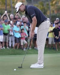 kizzire u0027s slow start in golf is picking up speed sfgate