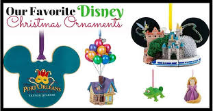favorite disney ornaments disney insider tips
