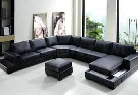 sectional sofa with recliner and chaise lounge queen sleeper 5059