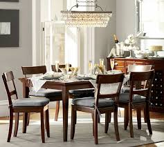 dining room chair pads and cushions pb classic dining chair cushion pottery barn