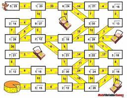 fun long division worksheets mazes math file folder games