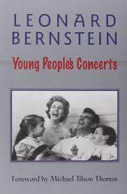 young people u0027s concerts amadeus leonard bernstein