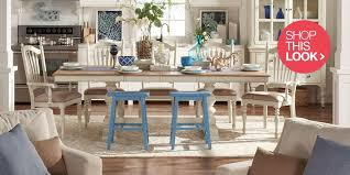 overstock dining room tables fresh coastal dining room tables intended for beauti 3834