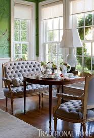 Dining Settees Settee Ideas For Cozy Dining Room Makeover Trends4us Com
