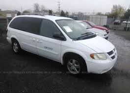 dodge cer vans for sale 2b8gp44g31r157873 certificate of bill of sale or for