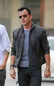 fashion male rings images Justin theroux photos photos justin theroux goes to fashion week jpg