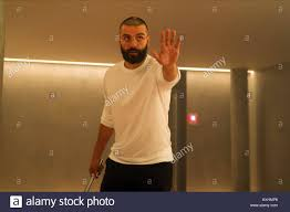 oscar isaac ex machina 2015 stock photo royalty free image