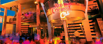 universal city walk halloween red coconut club universal citywalk orlando