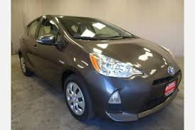 price of 2014 toyota prius used 2014 toyota prius c for sale pricing features edmunds