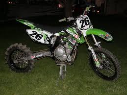 pro motocross bikes custom hill climb dirt bikes 2011 kawasaki ninja ex650 custom