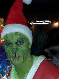 Grinch Halloween Costume Cool Couples Halloween Costume Grinch Cindy Lou Cindy