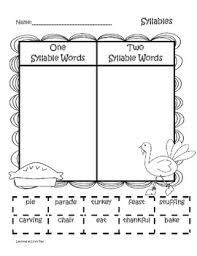 before thanksgiving thanksgiving themed ela and math activities
