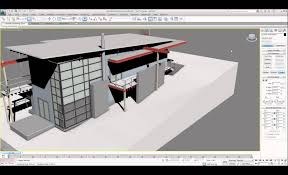 3d Home Design Free Architecture And Modeling Software by 22 Best 3ds Max Tutorial Videos For 3d Designers And Animators