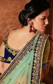 engagement sarees for buy bridal blouse neck designs of embroidery patterns engagement