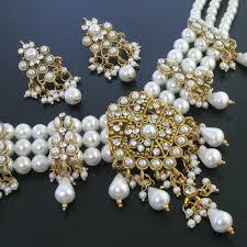 latestatozfashions pearl jewellery