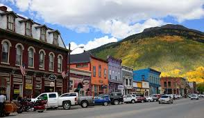cute towns colorado is home to some of america s most spectacular mountain towns