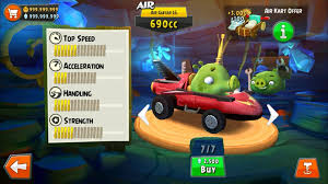 angry birds go mod apk angry birds go hack mod unlimited gems and coins king