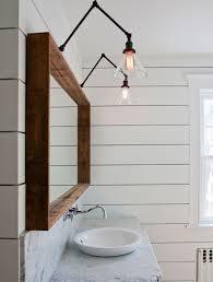 Pinterest Bathroom Mirror Ideas Bathroom Mirror Lights Realie Org